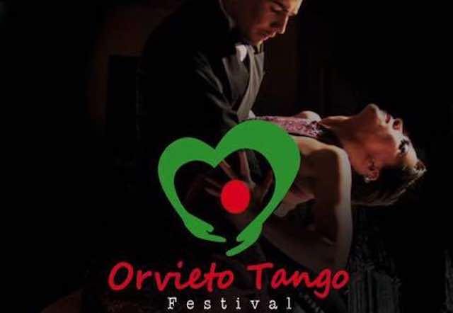 Dopo Todi, Perugia e Spoleto il Festival di tango argentivo approda sulla Rupe