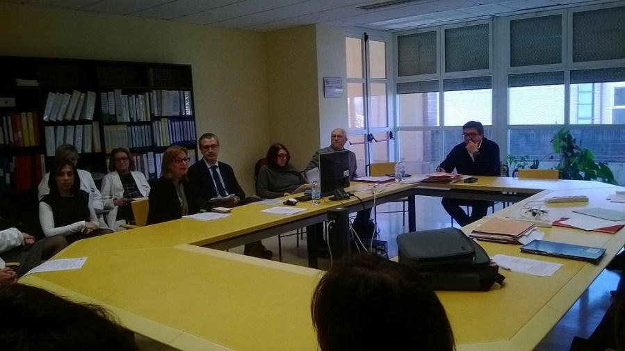 L'Ospedale di Orvieto è tra le strutture Usl Umbria2 ad ottenere la certificazione di qualità