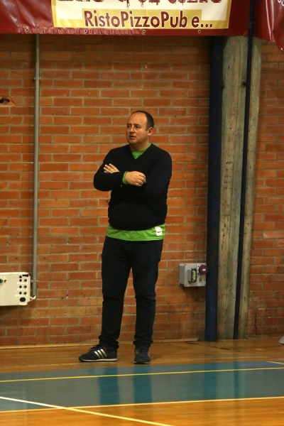 Orvieto Fc, sale l'attesa per il rush finale di venerdì al PalaPapini