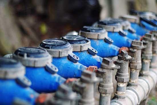 Sprechi idrici, monitoraggio rete distributiva su tutto il territorio