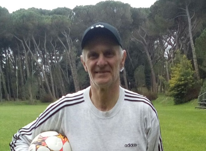 L'eroe solitario del campo da calcio, 90 minuti con Carlo Duranti
