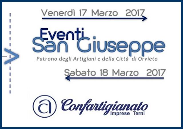 Una due giorni di eventi dedicati all'artigianato con Confartigianato Imprese Terni e Cogesta Scarl