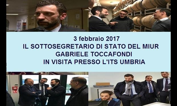 ITS Umbria Industria 4.0. Incrementare progetti di innovazione digitale