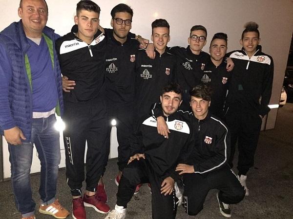 Orvieto Fc pronta per il Torneo delle Regioni di calcio a 5