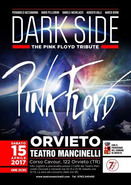 Tornano i Dark Side al Mancinelli con un nuovo omaggio ai Pink Floyd