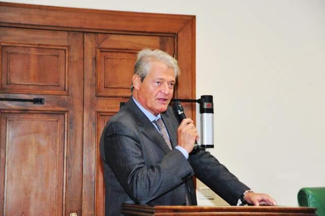 Ghinassi risponde alle polemiche dell'Associazione Nuova Acquapendente in merito al carnevale aquesiano