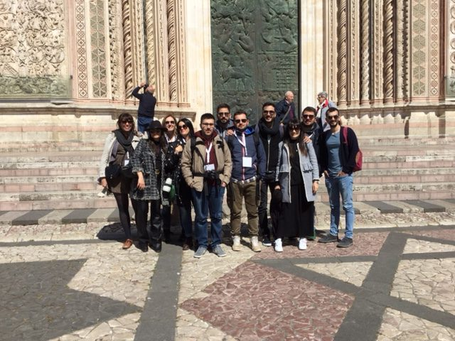 """A Orvieto il turismo è Insta … al via """"OrvietoSocialTour"""". Il racconto fotografico di 10 top Instagramers"""