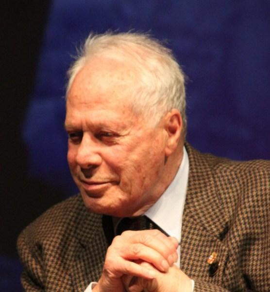 """E' morto Enrico Medioli. Aveva 92 anni. Germani: """"una grave perdita per il mondo della cultura"""""""