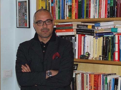 """Lattanzi: """"Gnagnarini Orwell e l'ossessione di fare sempre bella figura"""""""