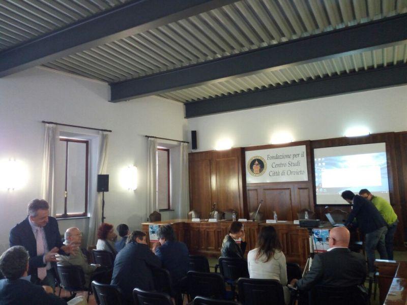 Cersal, approvata la programmazione delle attività formative per il secondo semestre 2019/2020