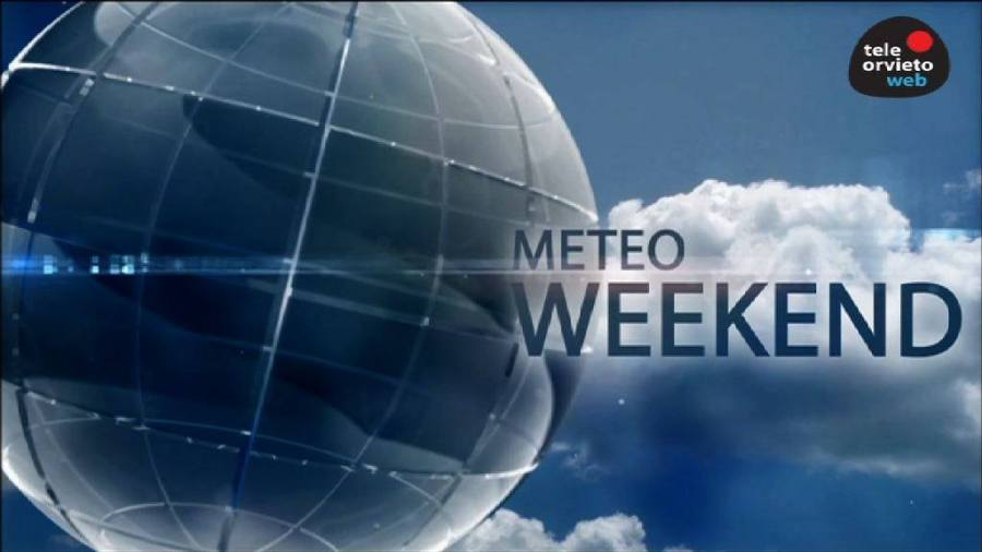 METEO WEEKEND #145