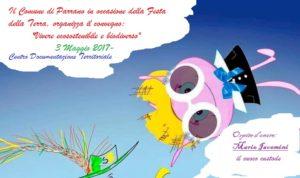 """Cultura contadina, religiosa e biodiversità. A Parrano è l'ora de """"La Festa della Terra"""""""