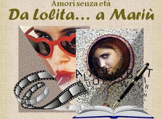 """L'Unitre Orvieto propone l'incontro intitolato """"Amori senza età – da Lolita … a Mariù"""""""