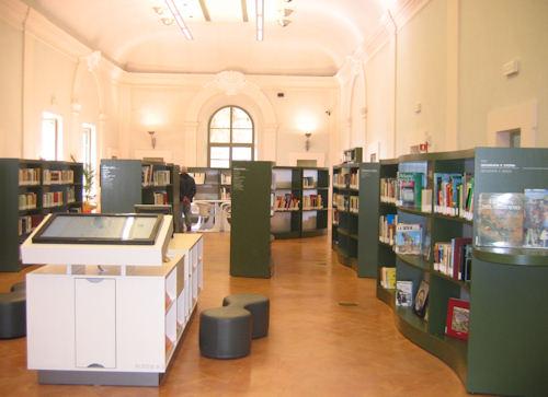 """Biblioteca Comunale """"Luigi Fumi"""": dal 19 gennaio apre anche il sabato per i servizi essenziali"""