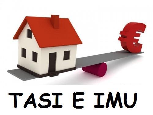 Casa dolce casa quanto mi costi, entro il 16 giugno va versato acconto Imu e Tasi