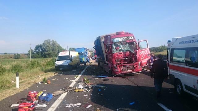 Tragedia in Autostrada, muore ragazza di 37 anni