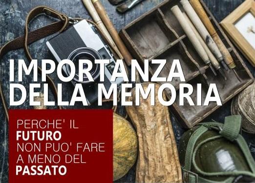 """ANCeSCAO e Istituti Comprensivi dell'Orvietano presentano progetto """"L'importanza della Memoria"""""""