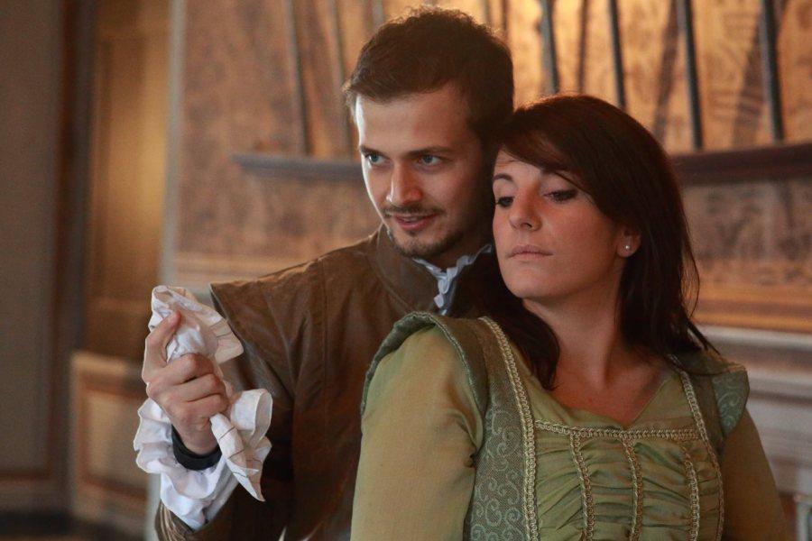 """Al Castello di Torre Alfina è di scena """"Otello"""" con la Compagnia Controtempo Theatre"""