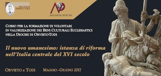 """Valorizzazione beni culturali ecclesiastici, secondo appuntamento del corso di """"Pietre Vive"""""""