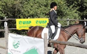 Ad Orvieto nasce il primo campo da allenamento e lavoro per attività equestri