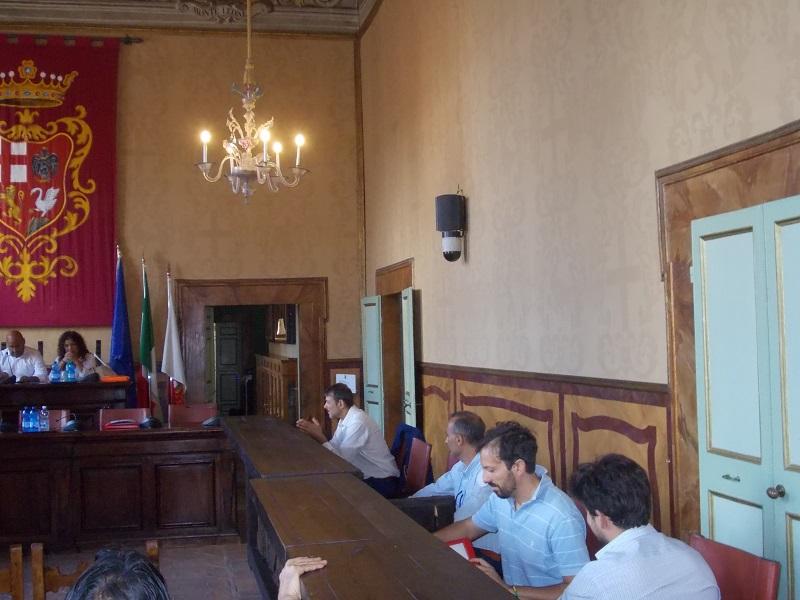 "Consiglio aperto fusione Cro-Bpb, Praesidium: ""bisognava agire prima"". La questione al Mise"