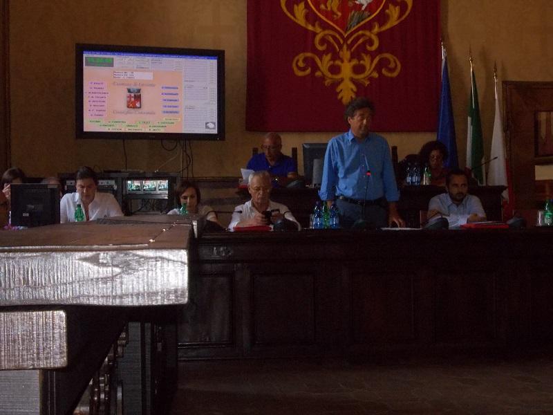 """Fusione Cro-Bpb, sindaco e Fondazione dal vice ministro Morando. Giovedì 29 giugno consiglio """"aperto"""""""