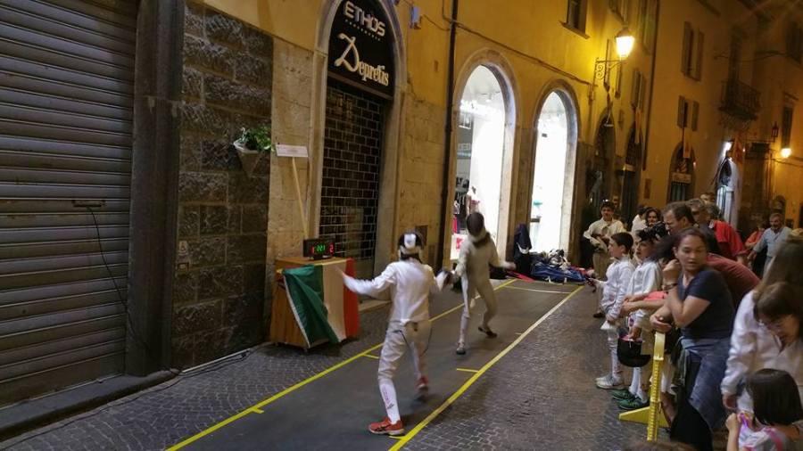 """""""Premio Fair Play Città di Orvieto"""", terza edizione conclusa con successo"""