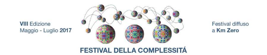 """""""In che mondo viviamo"""", al Vetrya Corporate Campus si apre il Festival della Complessità"""