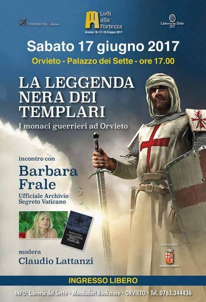 Corpus Domini e Templari, due appuntamenti con la storia e la cultura di Orvieto