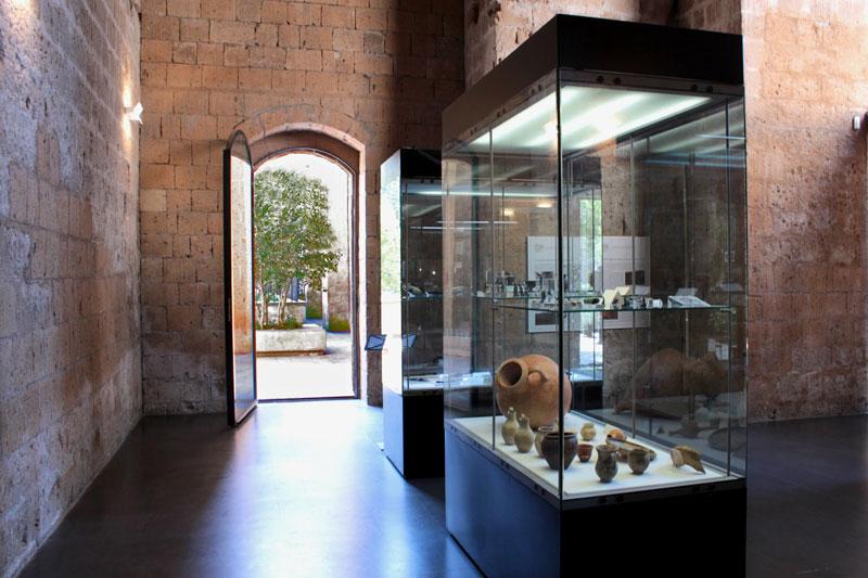 Grandi eventi culturali al Manu e al Museo archeologico nazionale di Orvieto