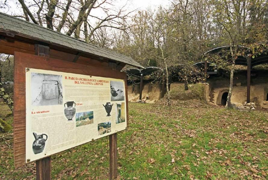 Dopo quasi mezzo secolo riaprono gli scavi archeologici presso la Necropoli del Vallone di San Lorenzo