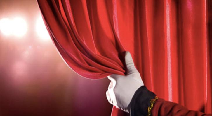 Così fan tutte di W. Amadesu Mozart al Teatro Mancinelli di Orvieto