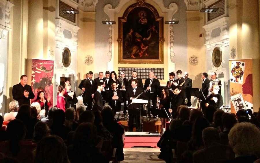 La Carmen arriva al Classica Summer Festival di Bolsena nella versione prodotta dal Teatro Null
