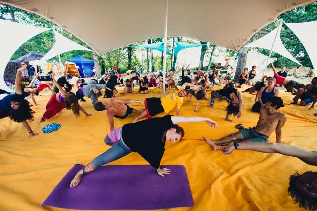 WAO Festival 2017 al Monte Peglia. Accoglierà circa 2500 partecipanti da tutto il mondo