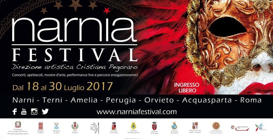 """Al Narnia Festival: Santa Messa e concerto """"Mozart – Missa Brevis Spatzenmesse"""""""
