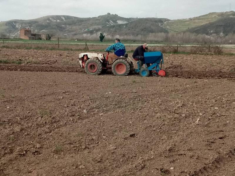 La disabilità come ricchezza unendo la passione per la buona agricoltura a quella della buona società, è il progetto dell'Oasi Agricola