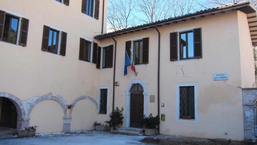 Il Parco dei Monti Sibillini torna a casa, entro la prossima primavera il personale sarà nuovamente a Visso