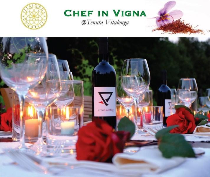 A Tenuta Vitalonga due giorni con gastronomie, extravergini di tre regioni e con lo zafferano del Consorzio di Città della Pieve