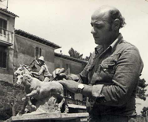Sarà l'artista Mario Vinci a restaurare la statua di Girolamo Fabrizio ad Acquapendente