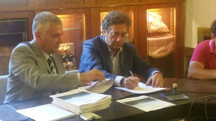 Mab Unesco per l'area del Monte Peglia, i sindaci firmano il Protocollo d'Intesa
