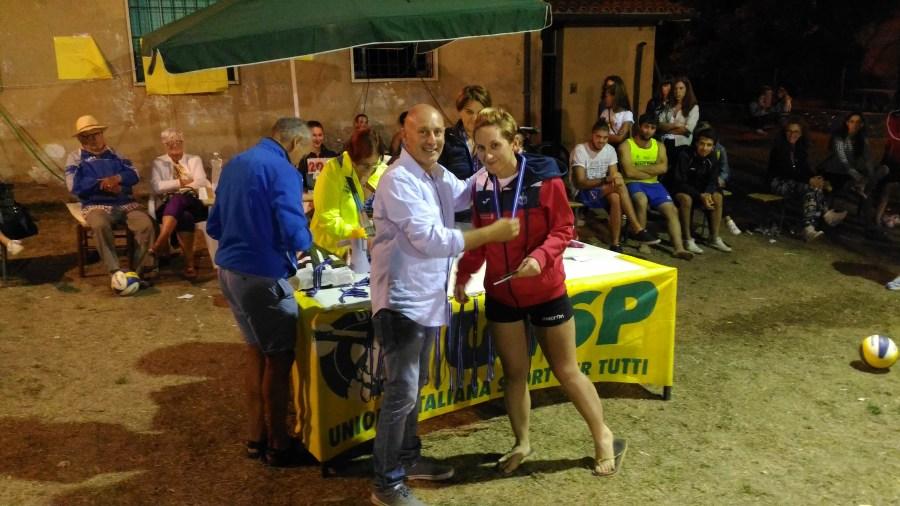 Manifestazione di Beah Volley a Torre Alfina, ecco il resoconto di Carlo Tomassoni
