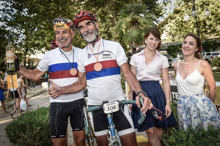 Arriva settembre, è tempo di La Carrereccia ezione 2017 – Cicloturistica con Biciclette d'Epoca