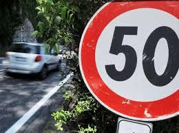 A Ficulle e Penna in Teverina istituiti nuovi limiti di velocità