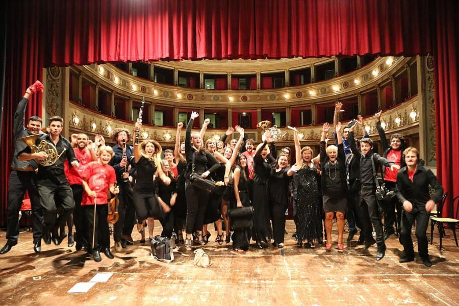 """Narni accoglie artisti internazionali con il """"Festival Luci della Ribalta"""" dal 14 al 29 agosto"""