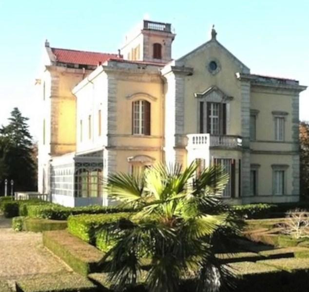 Villa Cahen: visita (con gusto) nel santuario della Belle Époque