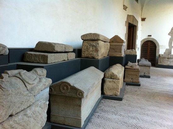 Al Museo Nazionale di Viterbo visita guidata sui misteri degli Etruschi