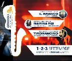Otricoli Music Fest, arrivano Marina Rei e I Tiromancino. Musica dal 1 al 3 settembre