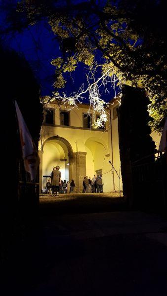 Palio della Palombella, cena della vittoria del Serancia a Torre San Severo