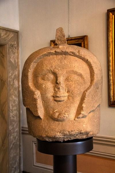 L'intrepido Larth. Storia di un guerriero etrusco, mostra prorogata al 15 ottobre