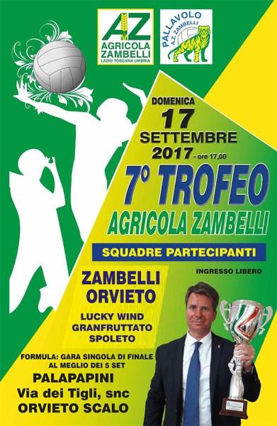 Orvieto si prepara a mandare in scena il Trofeo Agricola Zambelli